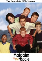 Malcolm in the Middle saison 5
